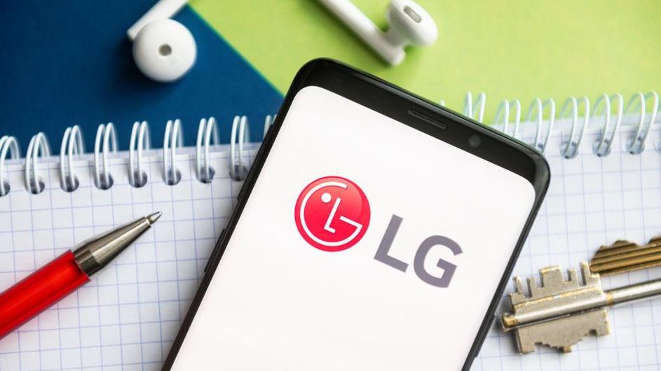 goodbye to LG mobiles