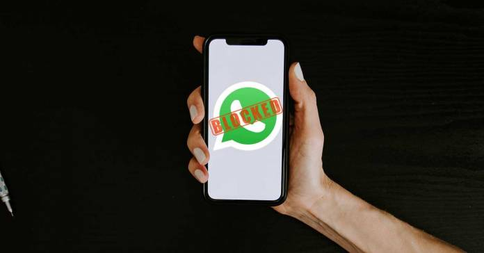 serious unpatched whatsapp bug: your account can be deleted