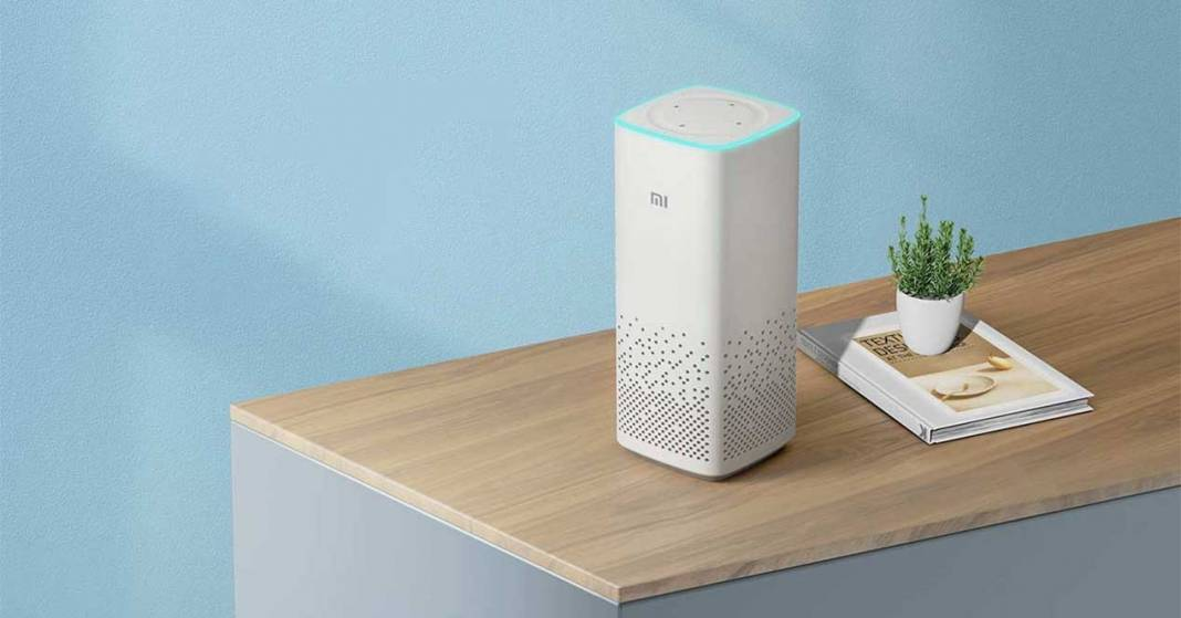 xiaomi launches the new version of its cheap smart speaker