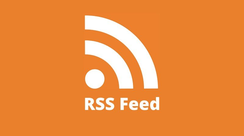 What is an RSS feed and what is it for?