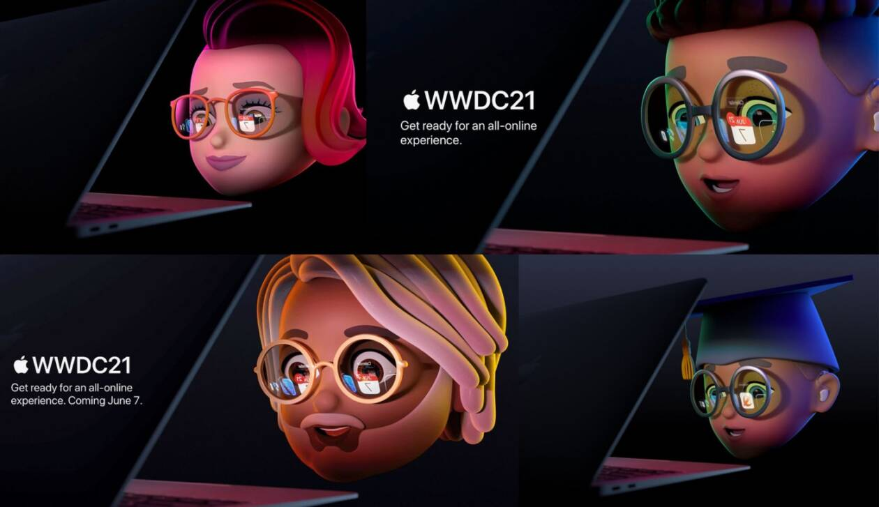Apple details its plans for WWDC 2021