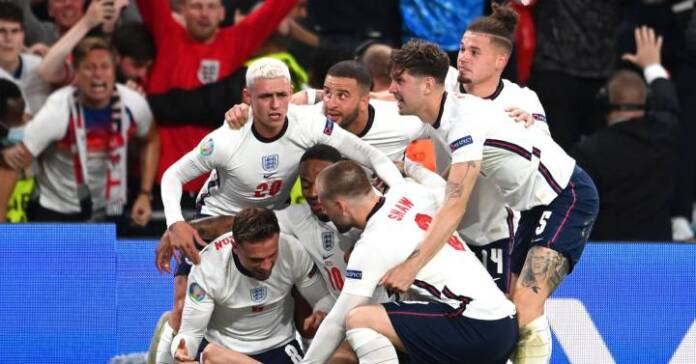 Numerologists bet on England in the final of the European Championship