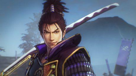 samurai warriors 5 review,action game,ancient japan