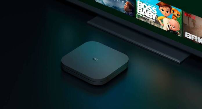 How to install any Android application (APK) on your Xiaomi Mi Box S