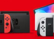 Nintendo Switch vs Nintendo Switch OLED comparison