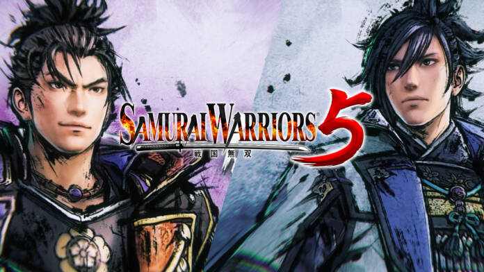 Samurai Warriors 5 Review: A new action game in ancient Japan