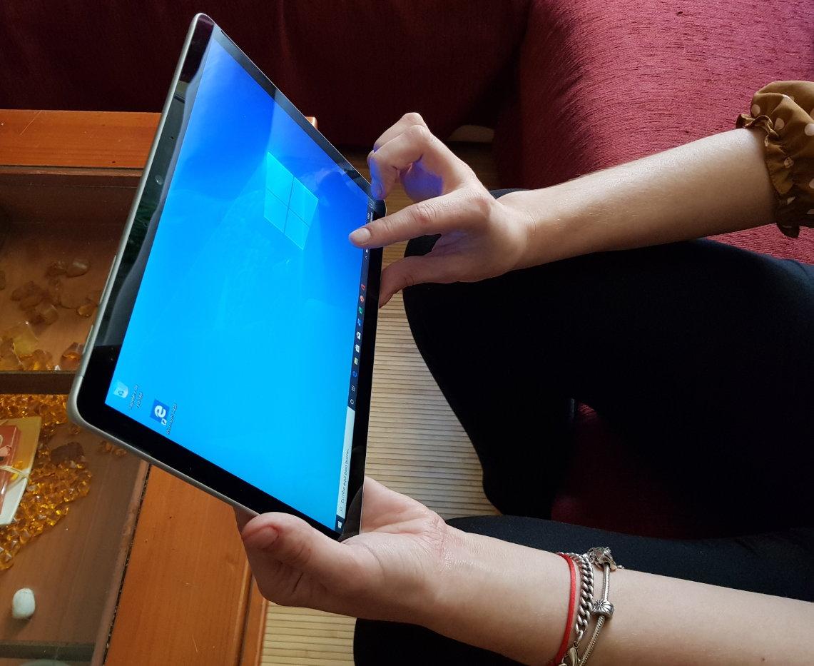 Surface Go 3: Microsoft akan memperbarui tablet Windows terbaik