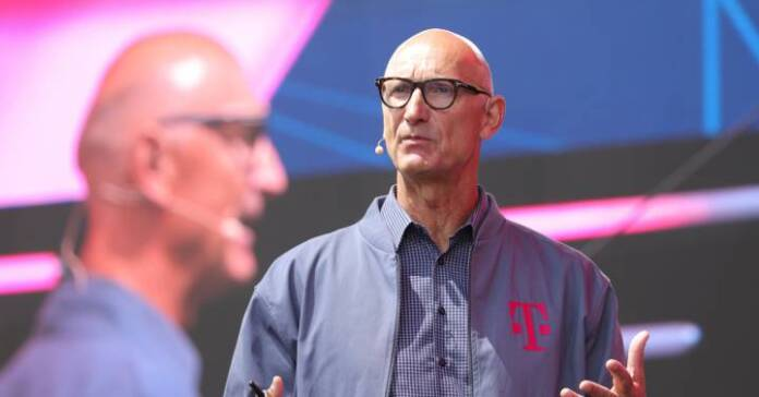 Telekom finds a good route to a mediocre destination