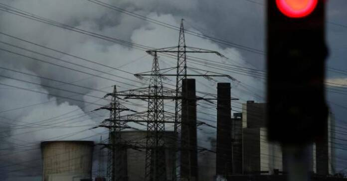RWE is a good guinea pig for carbon reduction