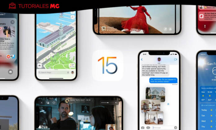 How to update to iOS 15, iPadOS 15 and watchOS 8