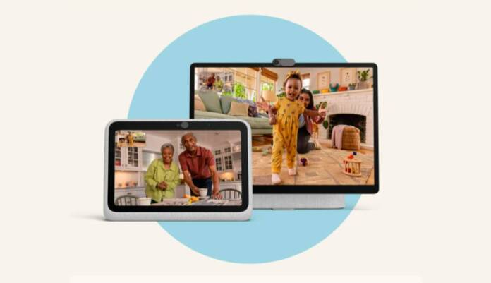 Portal GO and Portal Plus, the new smart screens for Facebook