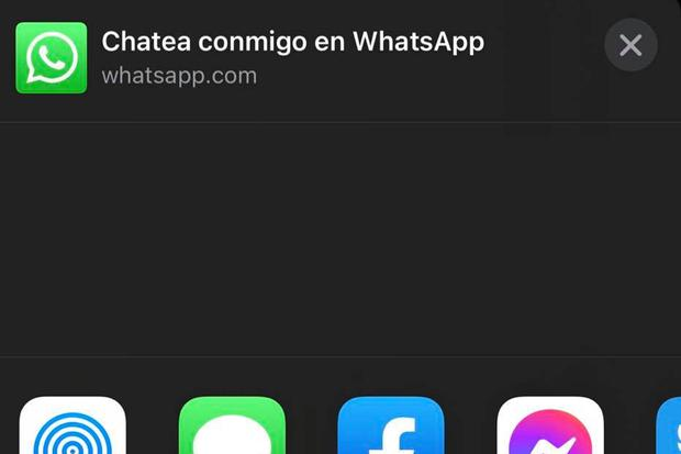 In this way, you can activate WhatsApp Copy on your Android cell phone or iPhone.  (Photo: MAG)